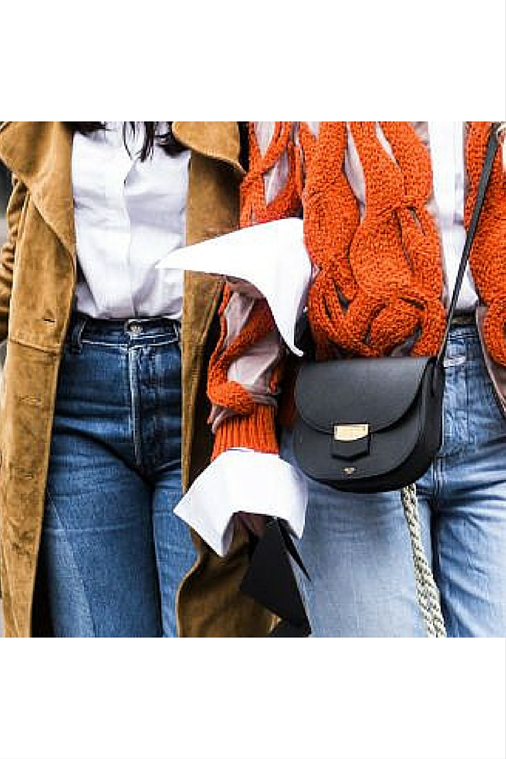 sneakers and pearls, street style, girl gang, white cotton shirt with the cuffs undone, trending now.jpg