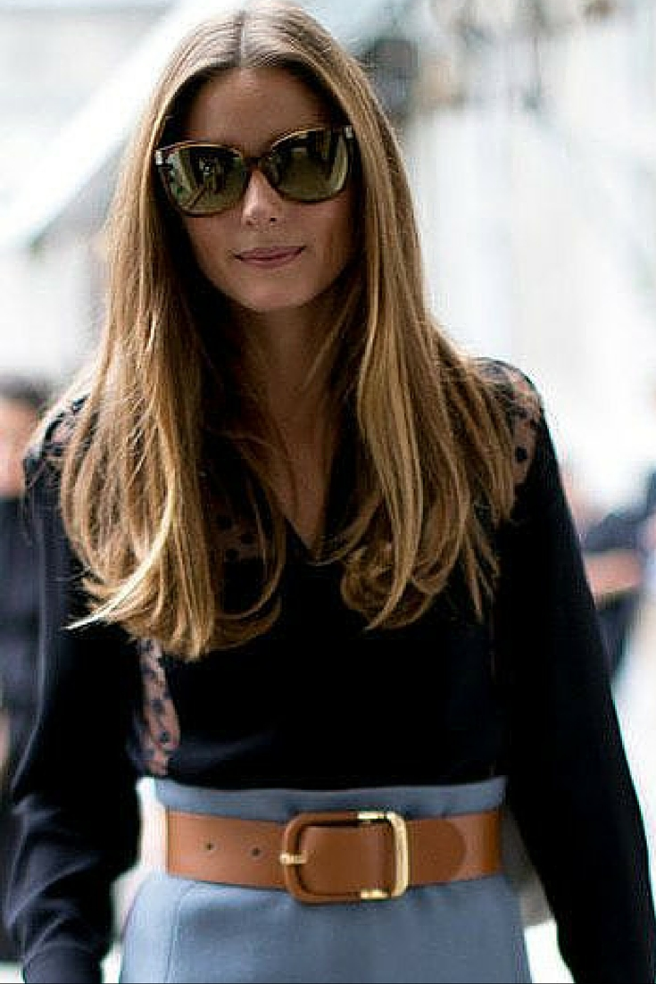 sneakers and pearls, street style, olivia palermo, classy style, always trending.jpg