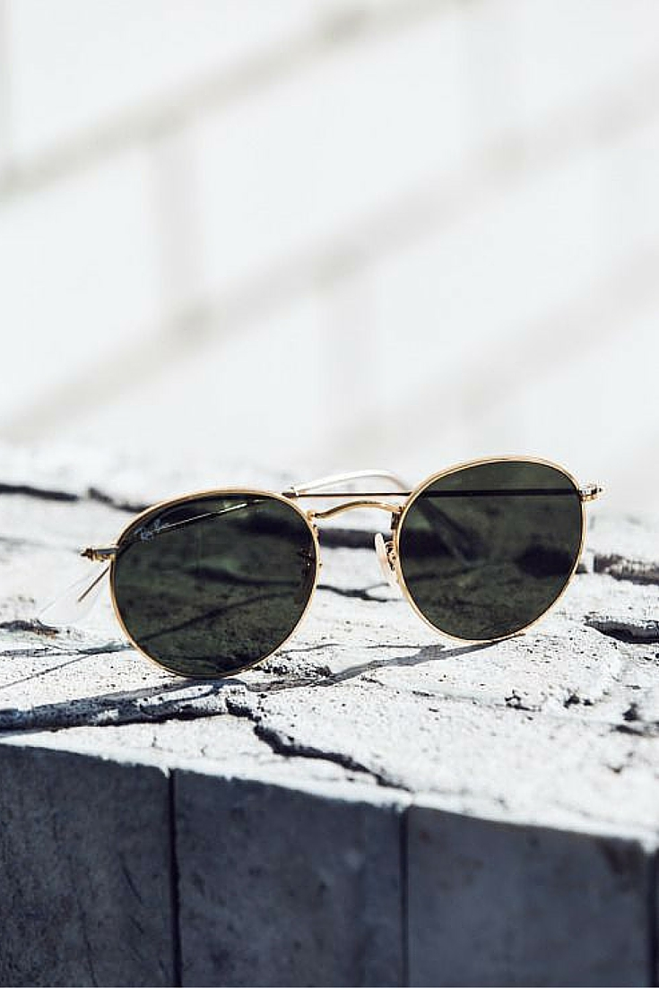 sneakers and pearls, ray ban sunglasses, sunnies, trending now.jpg