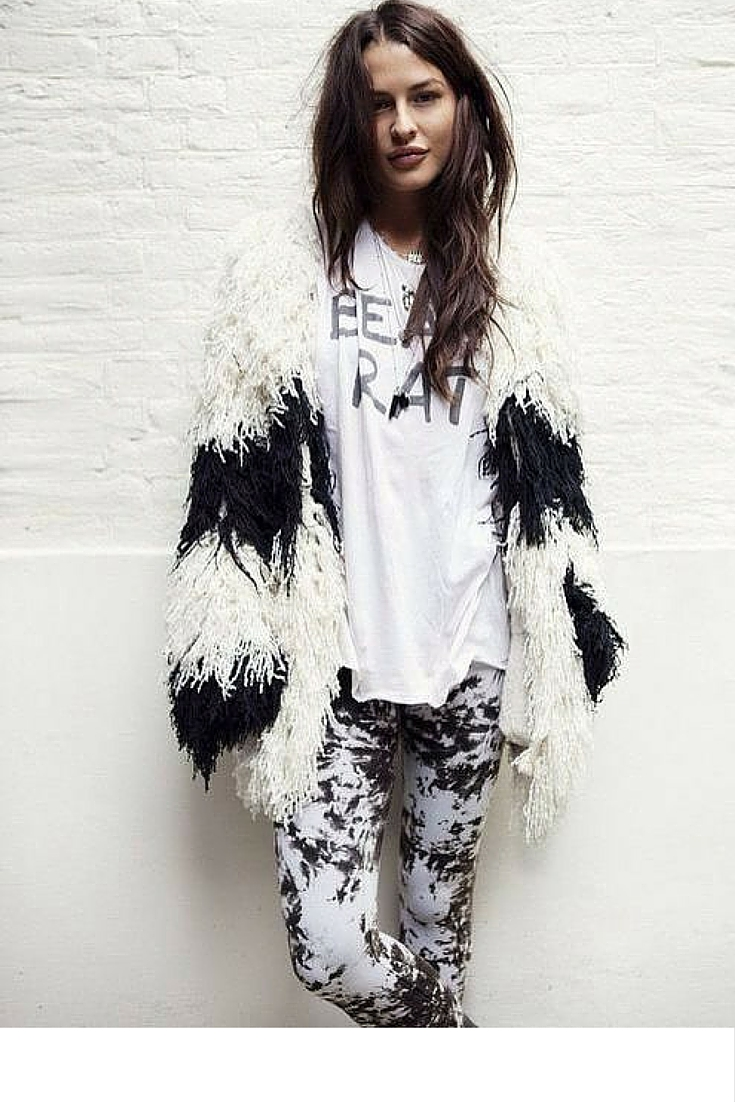 sneakers and pearls, street style, bohemian style, black and white soft jacket , trending now.jpg