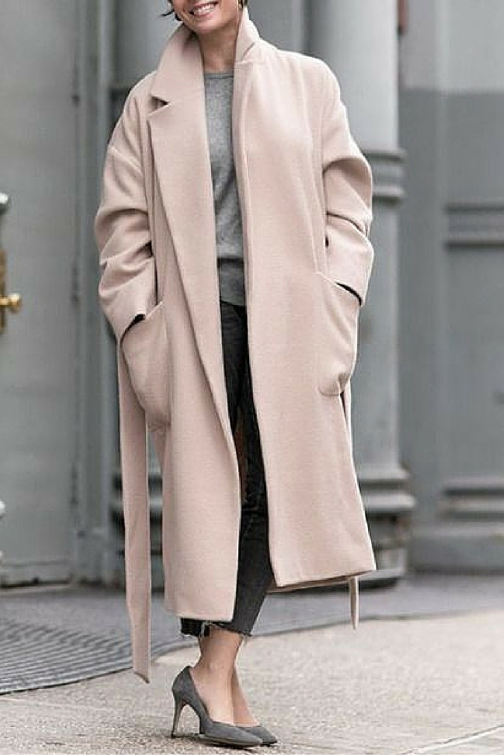 sneakers and pearls, street style, office wear, minimalistic look, grey and nude hues, trending now.jpg