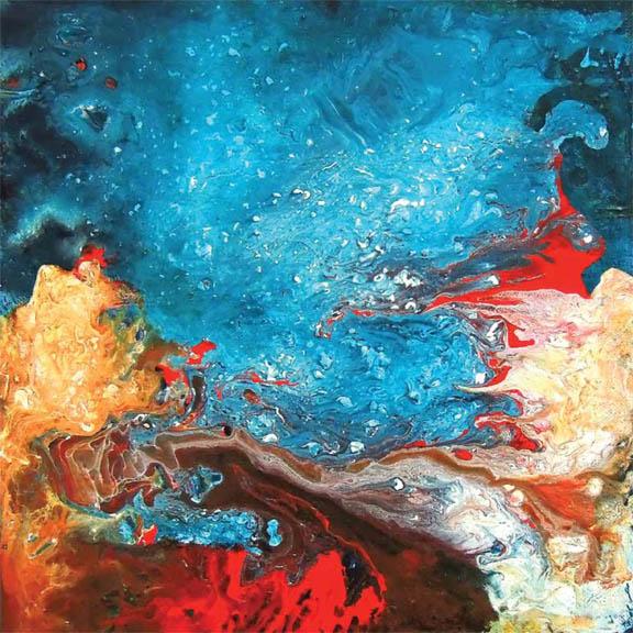 Aquifer Rising | Kay Reinke