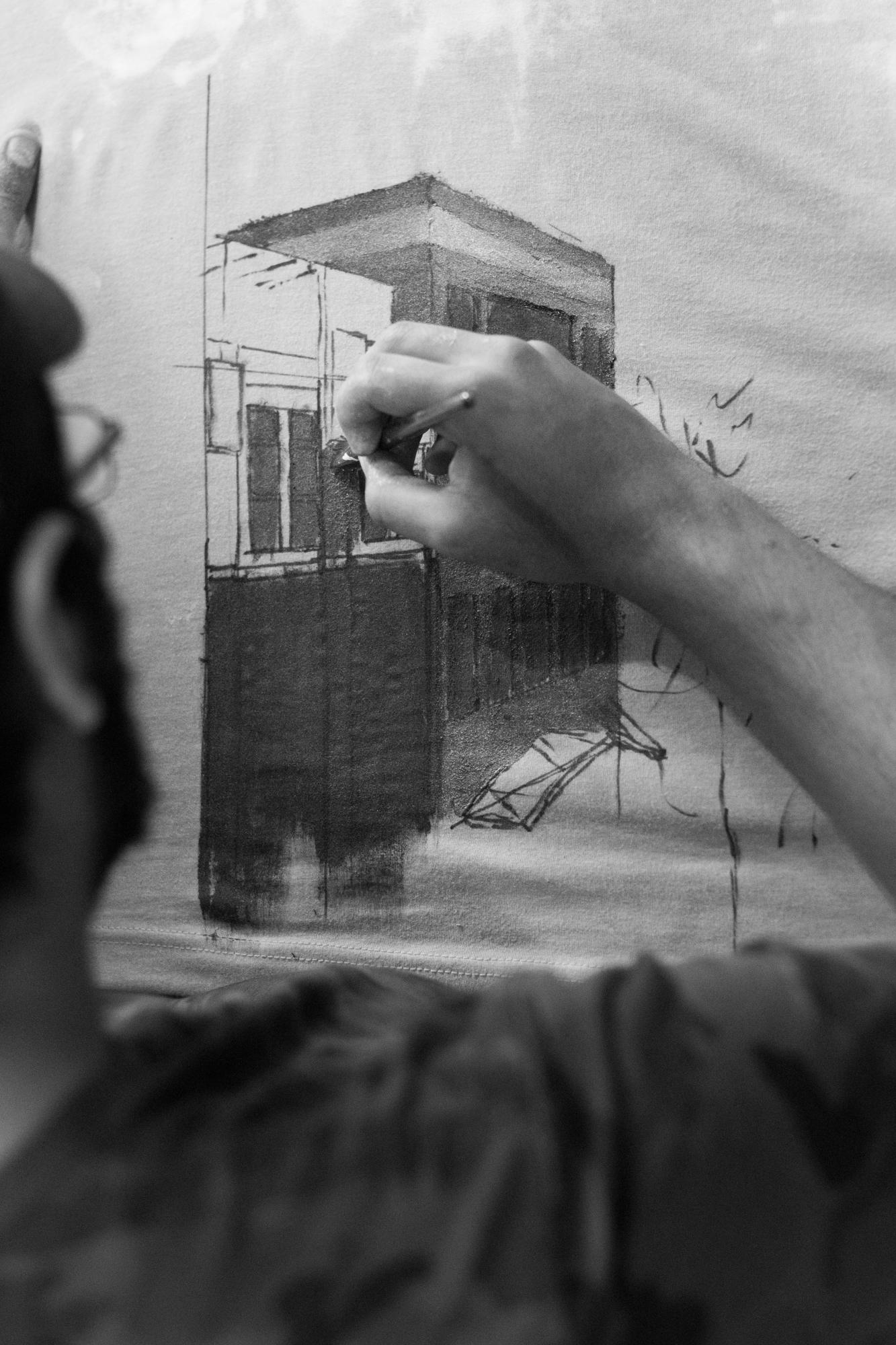 New Mural Program Gives Creative Reins To Waco Teens Creative Waco