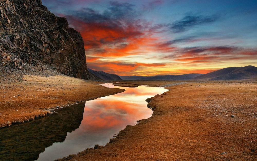 Photo by Gobi Desert