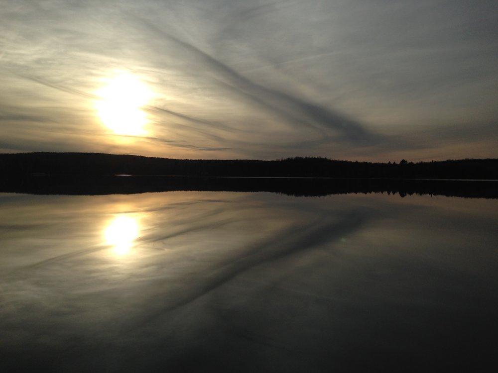 Lake St. Peter