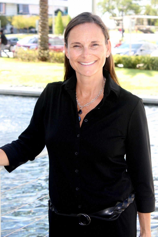 Tracy Litzinger