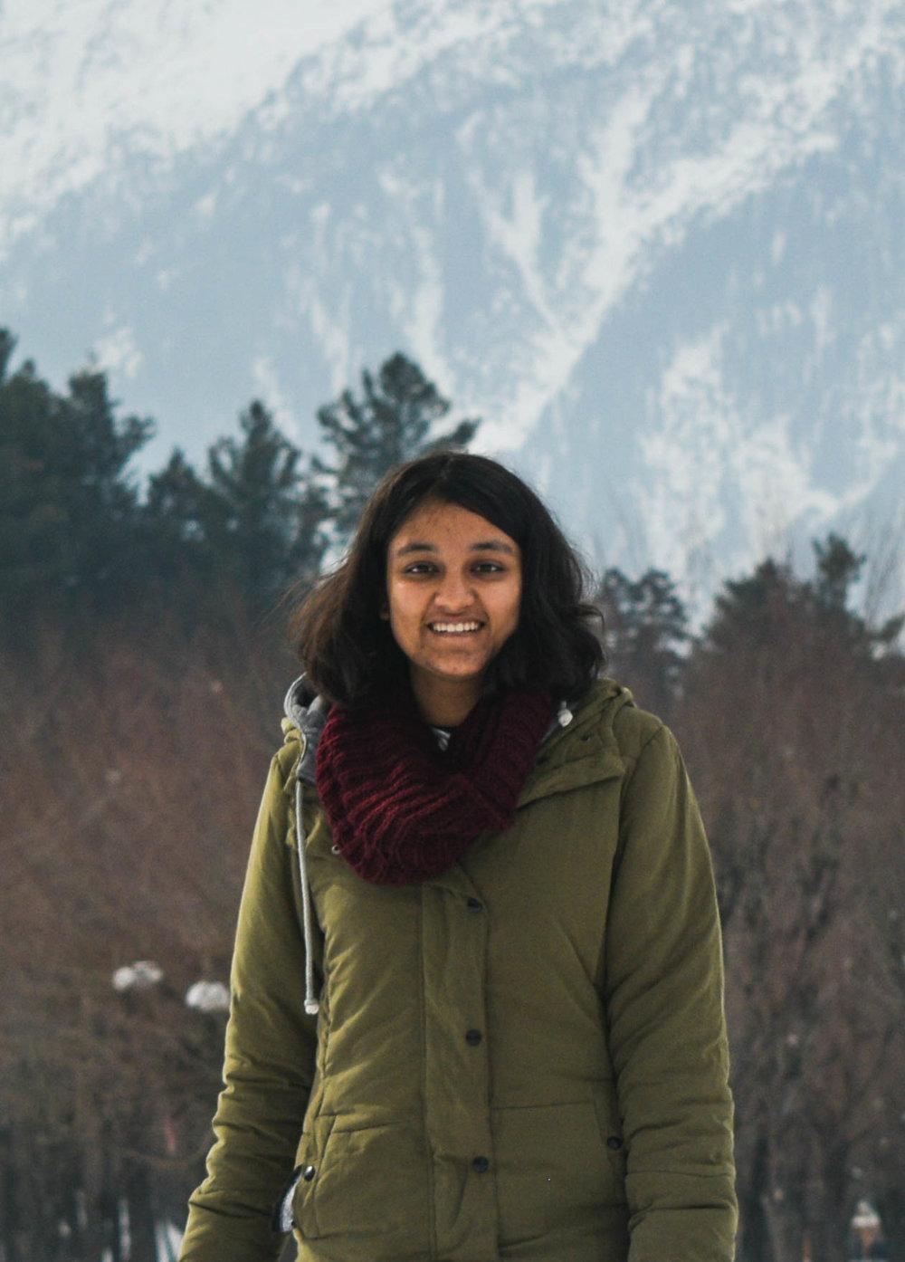 Bhawna Pruthi