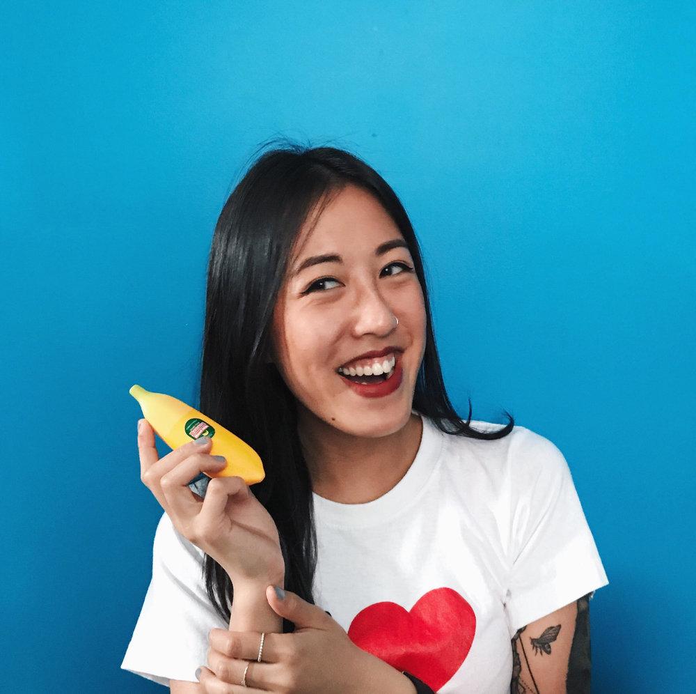 Jennifer Zhang, Chapter Lead