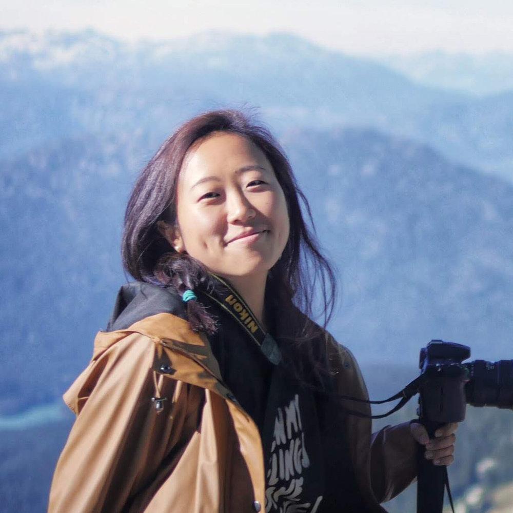 Victoria Whang, Mentorship Lead
