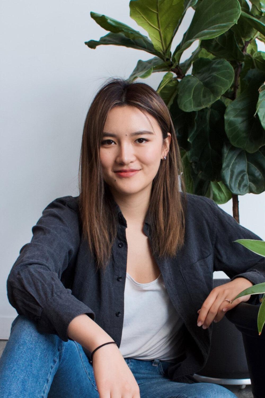 Alicia Zhong, Mentorship Lead