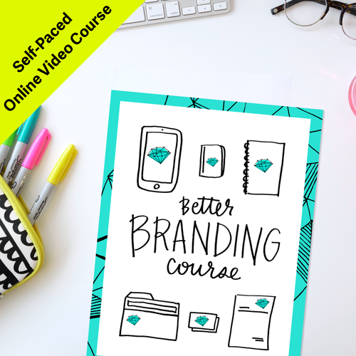 Better Branding Course