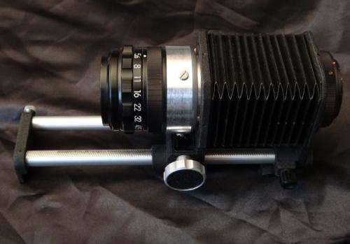 EL-Nikkor 150mm 1:5.6