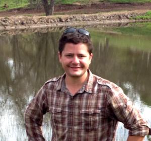 Joel Hawley Construction Specialist