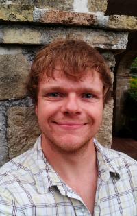 Ryan Evans Water Resource Specialist