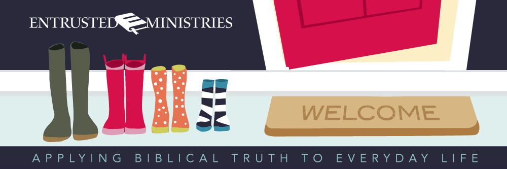 Entrusted Ministries | Marriage & Parenting Curriculum