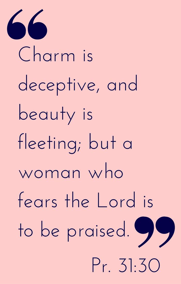 Proverbs_31:30