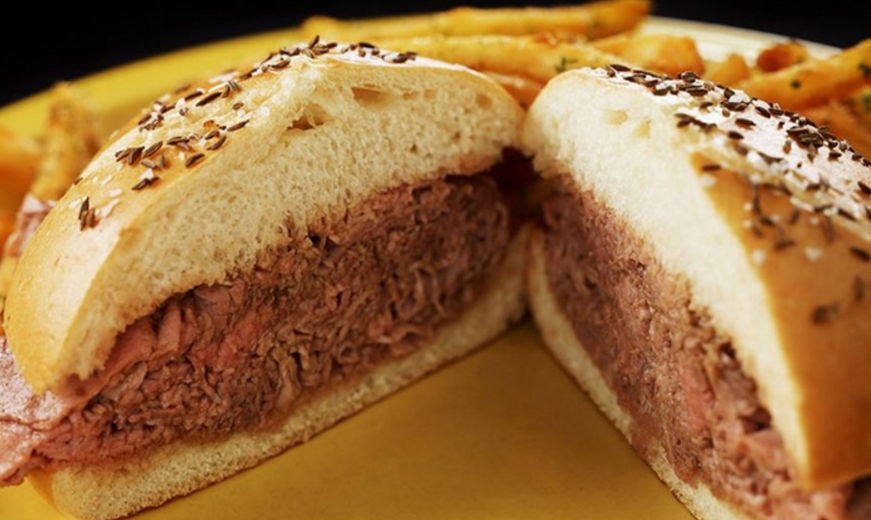 40% Off Burgers, Wings, Sandwiches, and more at Lebowski's Neighborhood Grill