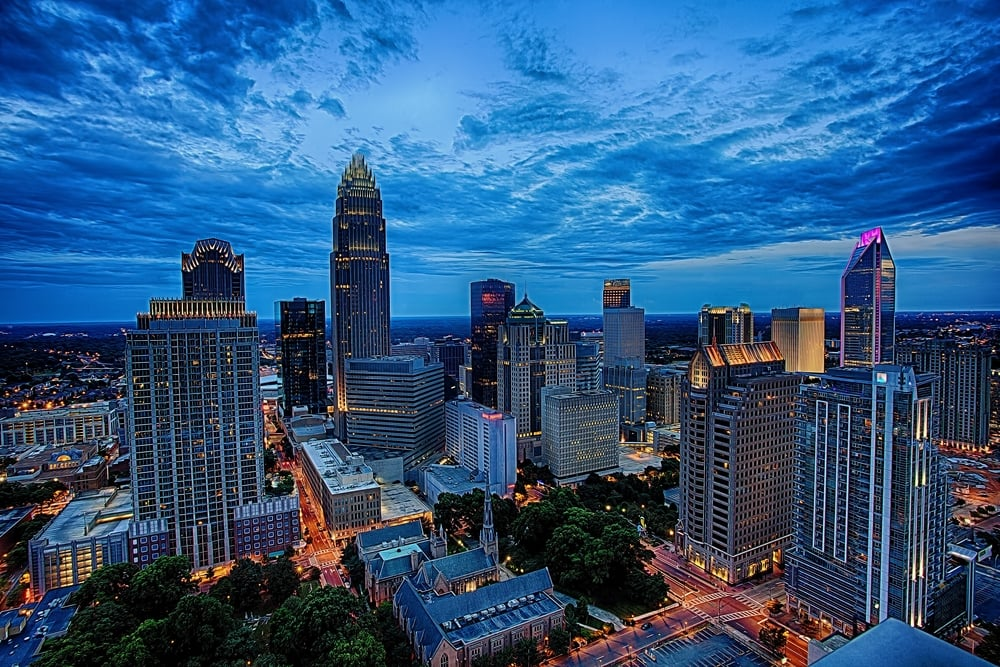 The Charlotte Lifestyle Guide   Connecting You to the Best of Charlotte!   SUBSCRIBE TO EWP UPDATES!