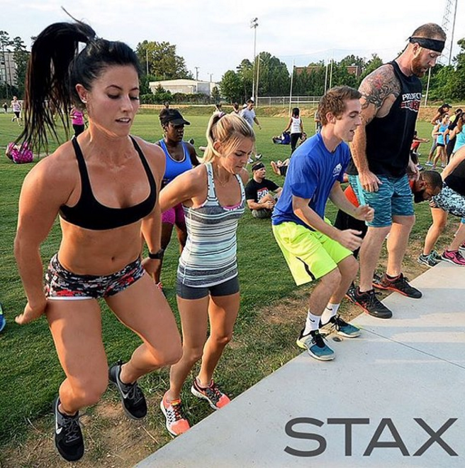 Photo: Stax Crossfit