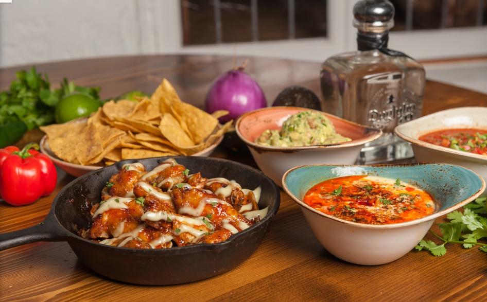 Photo via RuRu's Tacos & Tequila