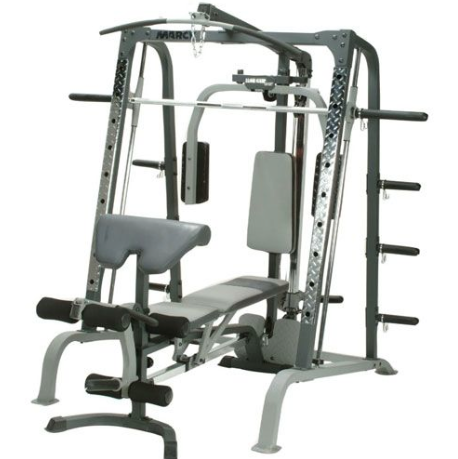 Weight training is important for maintenance of muscle strength and bone health.
