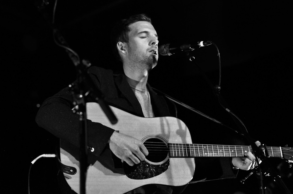 Ironwood Release Show - Scott Guitar.JPG