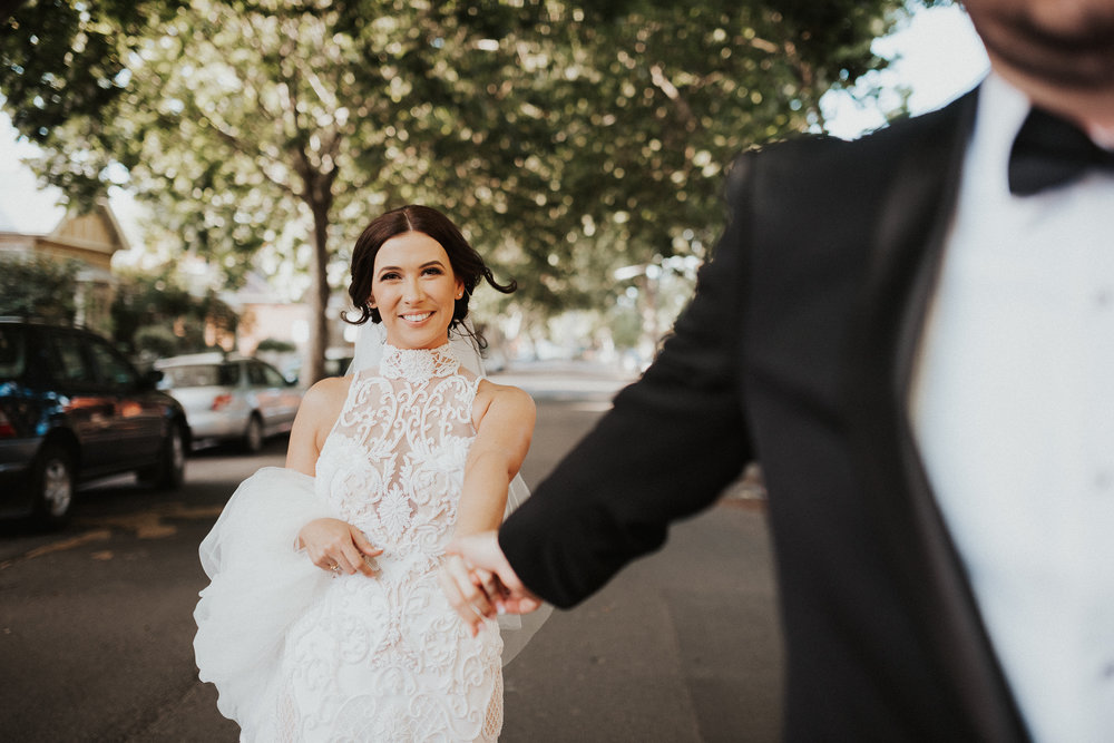 The Craft and Co. Brewery Wedding // Collingwood  wedding Teghan+Zack coming soon