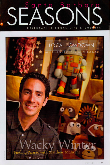 Season's Magazine (PDF)