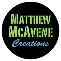 McAvene Creations Logo