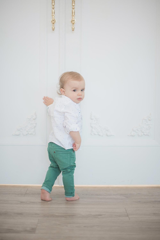 Halton baby photography