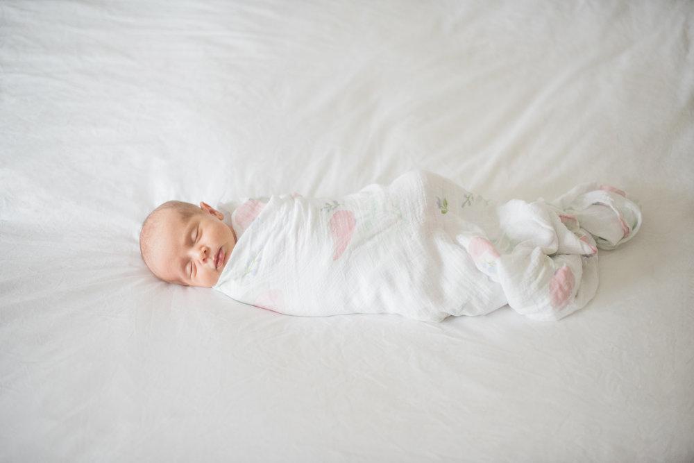 GTA newborn photographer