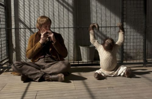 Paul Bettany Charles Darwin