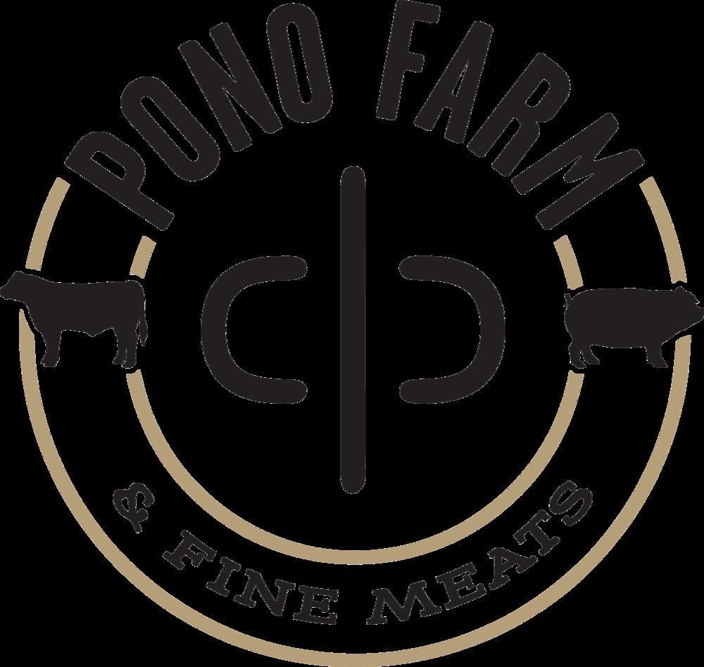 ponofarm logo