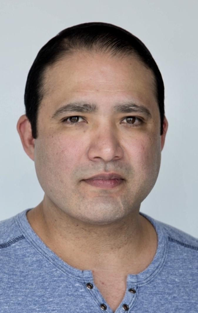 Omar Rubio