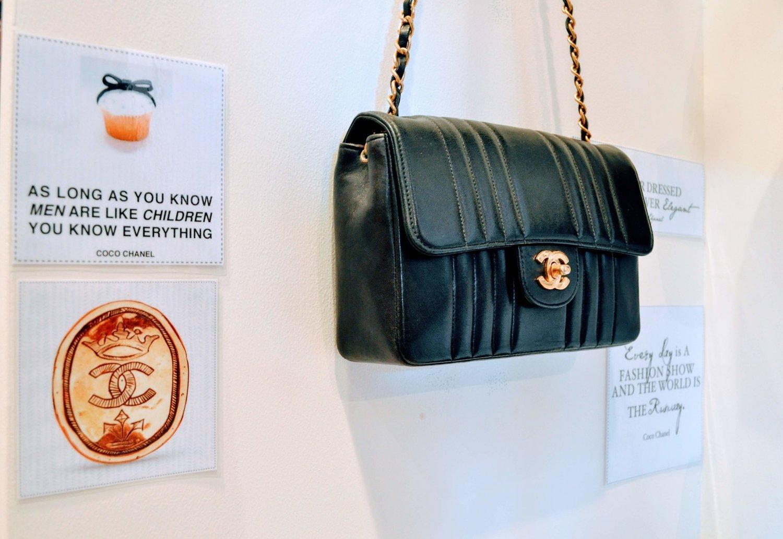 1ba19939df3d The Museum of Vintage Bags — StrangebutCool