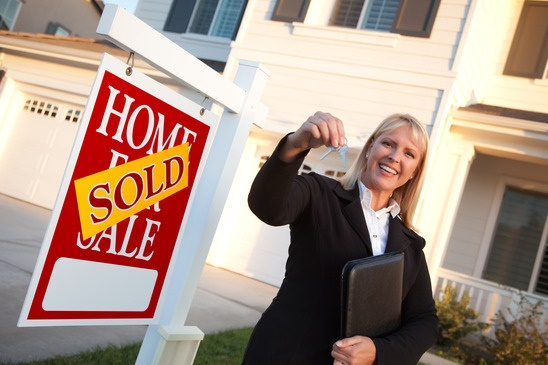 REAL ESTATE SALES AND MANAGEMENT