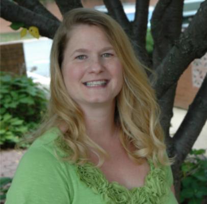 Suzanne Finney - Nutrition