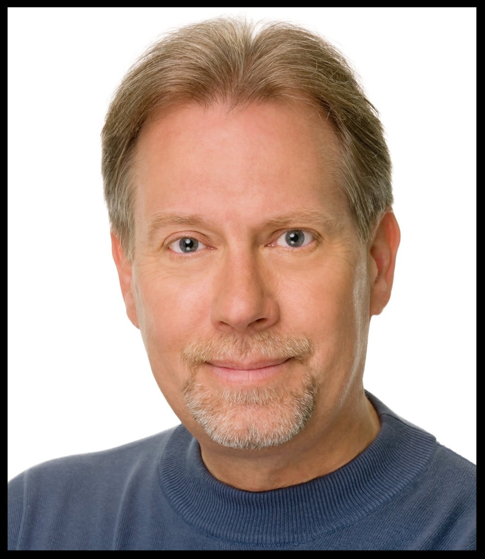 Dr. Patrick McNally Chiropractor