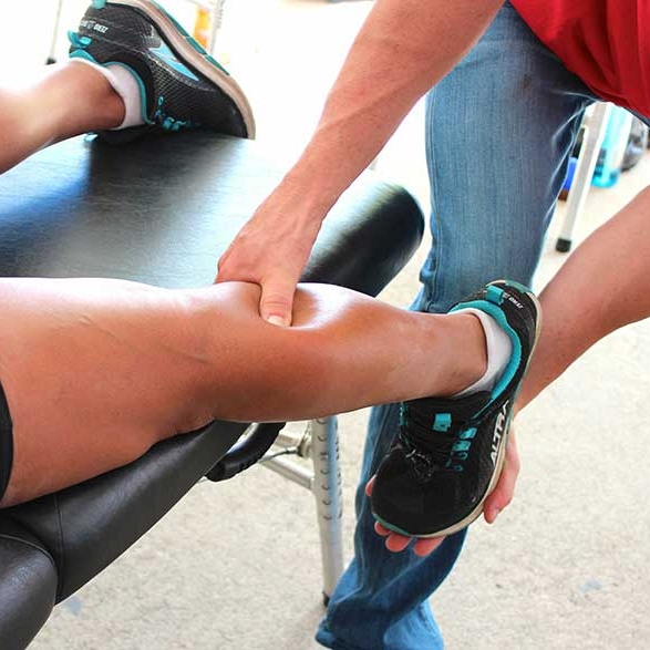 Active Release Technique|Chiropractic Care | Herndon & Sterling, VA