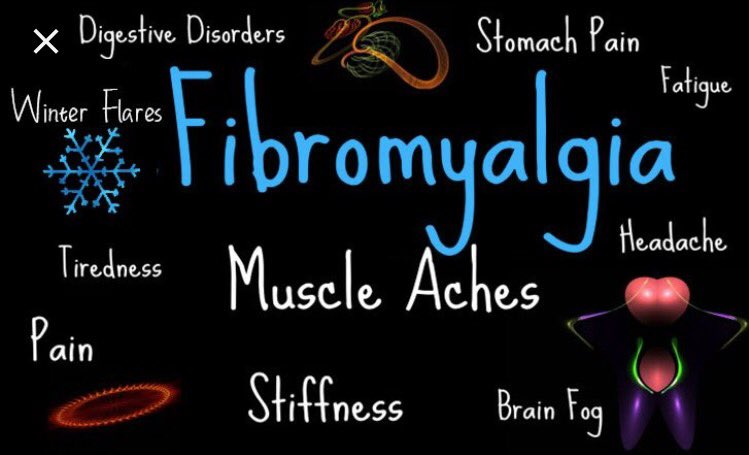 Fibromyalgia and Chiropractic Care in Herndon and Sterling, VA