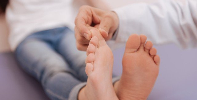 Foot Pain and Chiropractic Care | Herndon and Sterling, VA