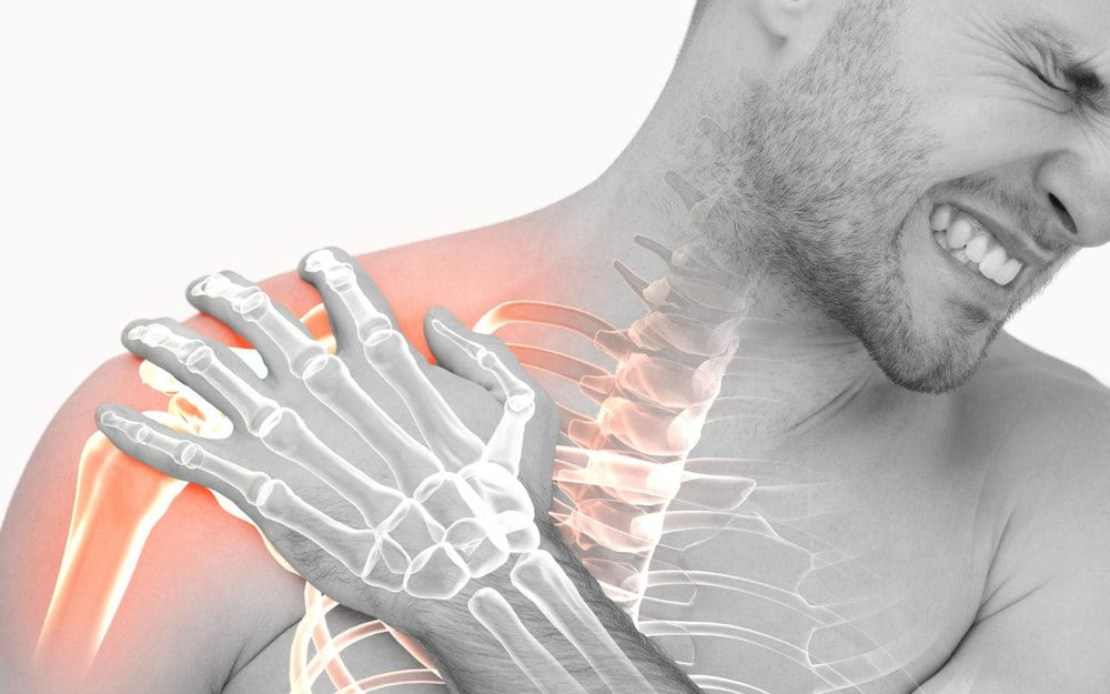 Frozen Shoulder | Chiropractic Care | Herndon and Sterling, VA