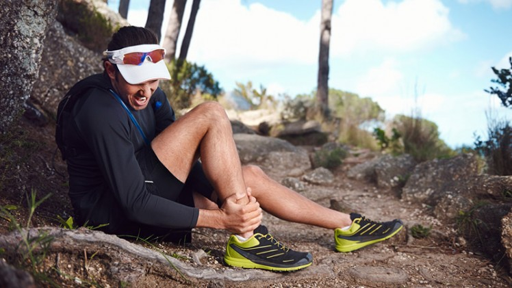 Shin Splints | Chiropractic and Sports Injury | Herndon, Sterling & Northern, VA