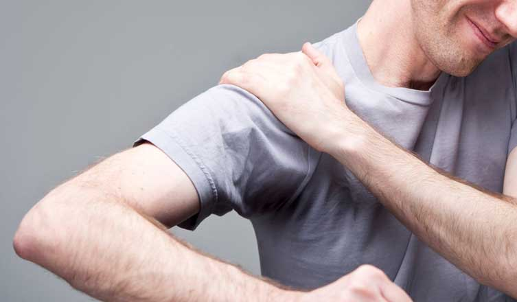 Shoulder Pain | Chiropractic & Sports Injury | Herndon, Sterling & Northern, VA