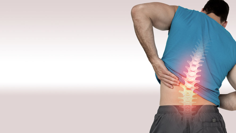 Herniated and Bulging Discs | Chiropractic & Sports Injury | Herndon, Sterling & Northern, VA