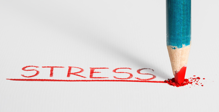 Stress | Chiropractic & Sports Injury | Herndon, Sterling & Northern, VA