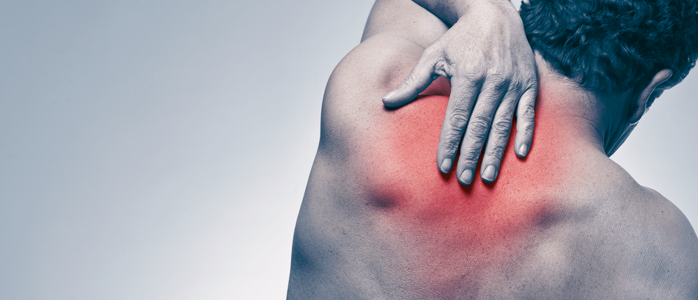 Upper Back Pain | Chiropractic & Sports Injury | Herndon, Sterling & Northern, VA