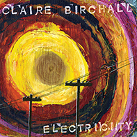 Claire Birchall - 'Electricity' (2015)