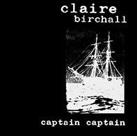 Claire Birchall - 'Captain Captain' (2001)