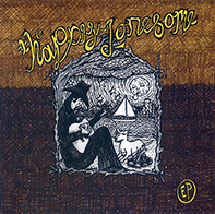 The Happy Lonesome - 'EP' (2006)